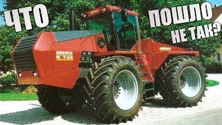Как Horsch и ПТЗ создали трактор?