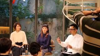 クロストーク  荻野みどり&和田明日香 和田明日香 検索動画 7