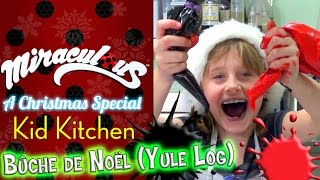Miraculous Ladybug - Lindalee Kids Kitchen | Tales of Ladybug & Cat Noir