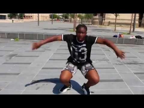 AfroNation™ | Dj Flex & A Star - Eggplant Remix (Dance Cover)