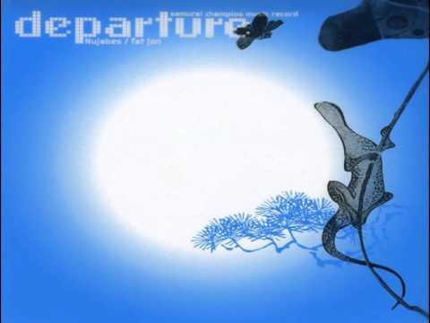 Nujabes / Fat Jon - Samurai Champloo Music Record - Departure [Full Album]