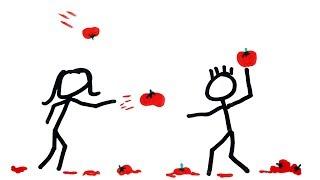 Tomato Festival: 🍅 La Tomatina 🍅 - Beginner Spanish - Spanish Festivals #1
