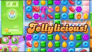 Candy Crush Jelly Saga Level 1193