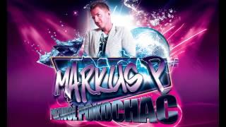 MARKUS P - Pozwól pokochać (Official audio)