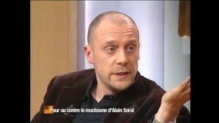 C'est mon choix // Pour ou contre le machisme d'Alain Soral thumbnail