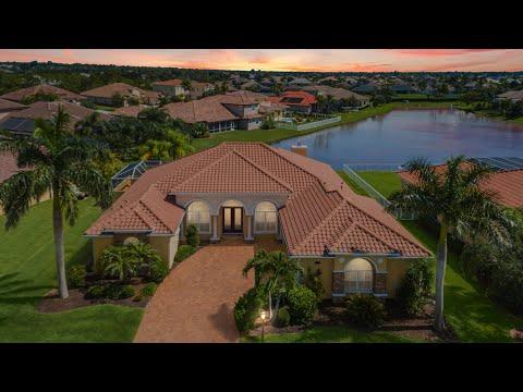 4124 Waterloo Melbourne FL | Video Tour | Brisbane Isle | Home For Sale