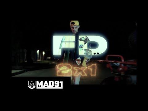 FD | 2 X 1 feat. VICIO & Blerdo | VÍDEO OFICIAL