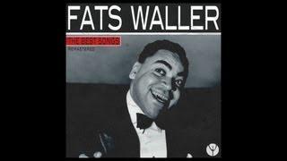 Fats Waller - Hanḋful of Keys