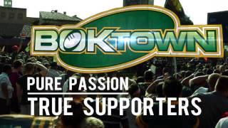 Boktown: South Africa vs. France