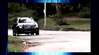 2012 Cadillac SRX Test Drive & Car Review