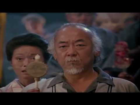 The Karate Kid, Part II is listed (or ranked) 45 on the list The Best PG Family Drama Movies