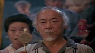 The Karate Kid: Part II (1986) - Movie Trailer