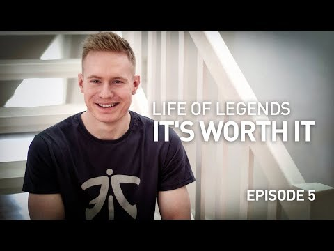 It's Worth It | Life of Legends S4 Ep 5