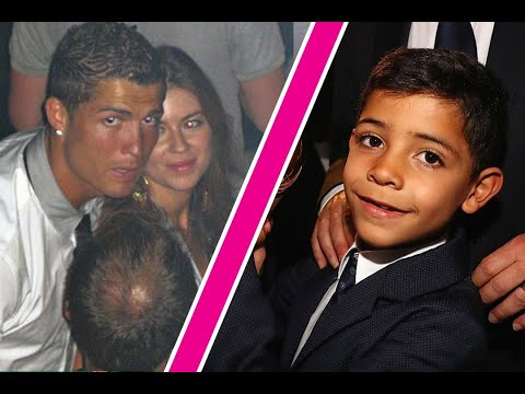 The Mather of Ronaldo Jr Finally REVEALED !