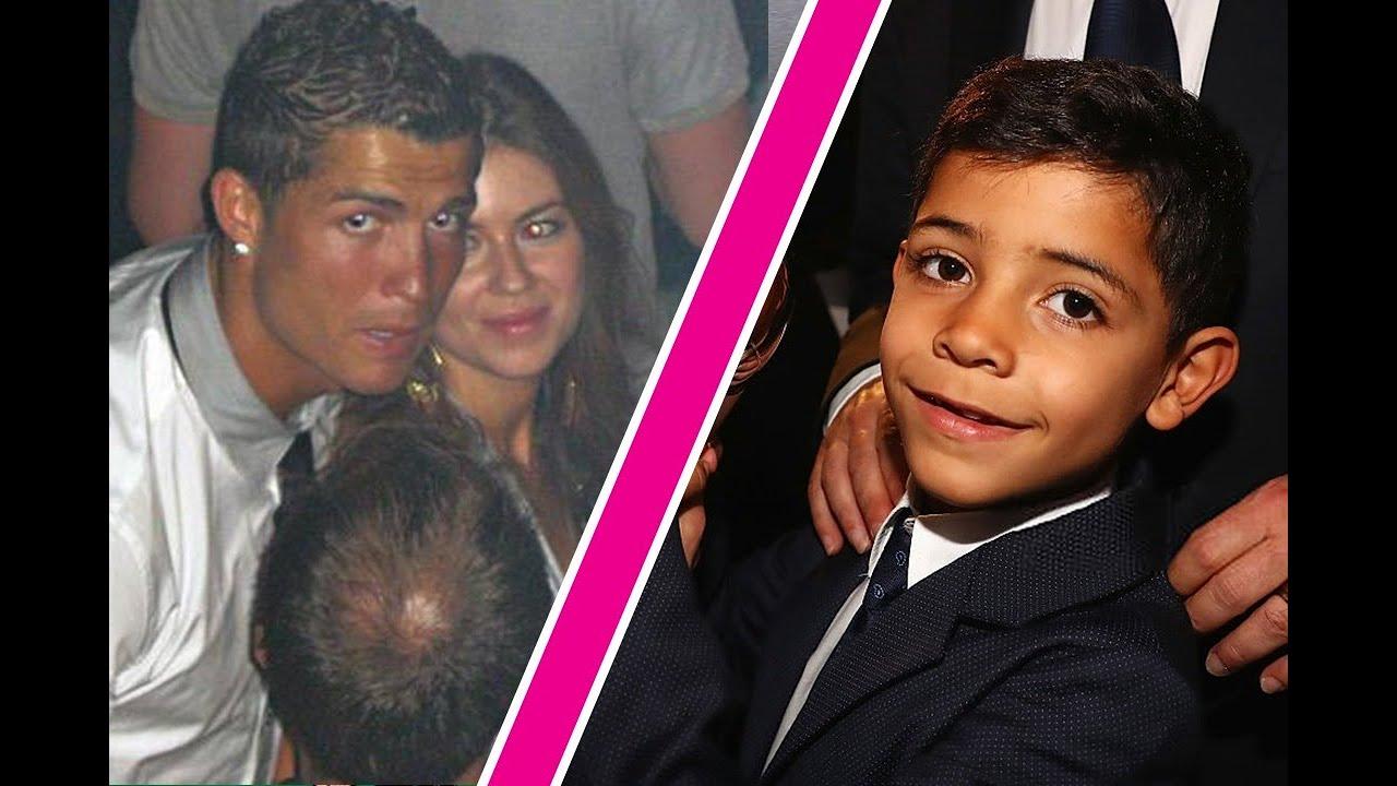 The Mather Of Ronaldo Jr Finally Revealed Youtube