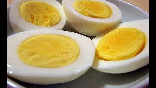 Что будет если есть 2-3 яйца в день ? Можно ли есть? Польза вареных яиц