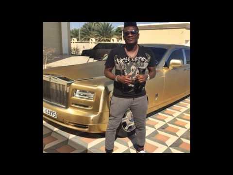 top 5 des joueurs d'Afrique les plus riches