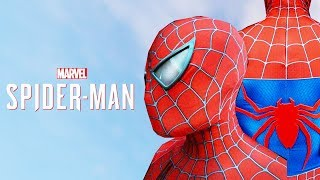 Spider-Man PS4 - Insomniac FINALLY Respond To Raimi Suit & Silver Lining DLC Trailer Release