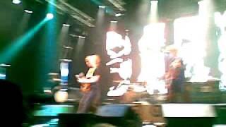 """PAUL WELLER """"MOONSHINE"""" LIVE IN BRIGHTON NOV. 23 2010"""