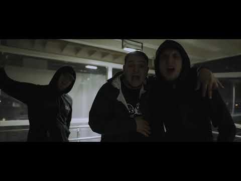 PRA(KILLA'GRAMM) / BIGGIE / BARMALEY - ЭТИ РАЙОНЫ, 2019 official video
