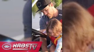 Dad life with Andrew Shaw