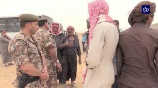 الحكومة .. الحفاظ على منطقة خفض التصعيد السورية أولوية أردنية - (20-4-2018)