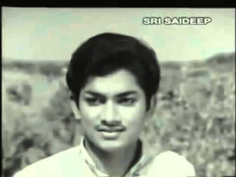 E Divilo Virisina  Telugu Movie Kanne Vayasu 1973  Full HD Video Song   YouTube mp4