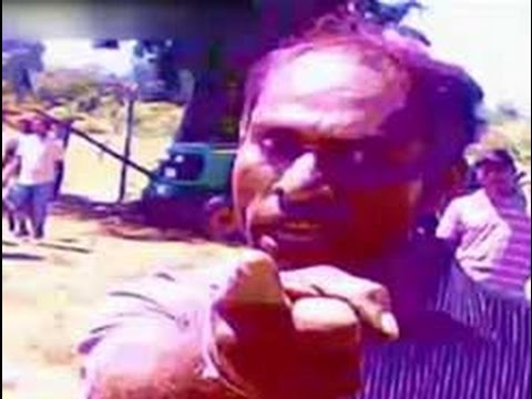 Farmers clash over crop land in Diwulpathana reserve