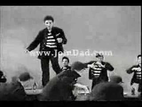 Search jailhouse rock - Elvis presley - GenYoutube
