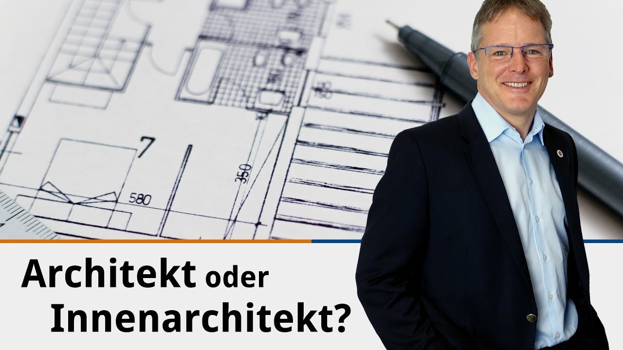 Architekt Innenarchitekt