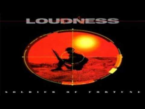 Loudness - Lost Without Your Love HQ
