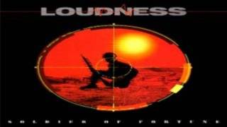 Loudness - Lost Without Your Love Run from the night, your blind lo...