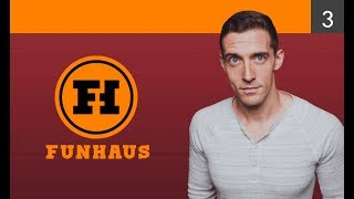 The Very Best of Funhaus - Volume 3