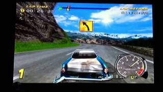 Lets Play Speed Devils part 1