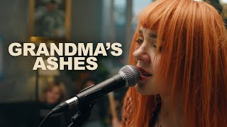 Grandma's Ashes - Daddy Issues // Radish Cure | LES CAPSULES live performance