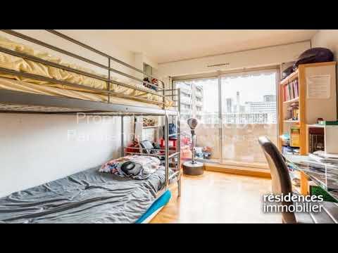 PARIS 15EME - APPARTEMENT A VENDRE - 810 000 € - 74 m² - 4 pièces