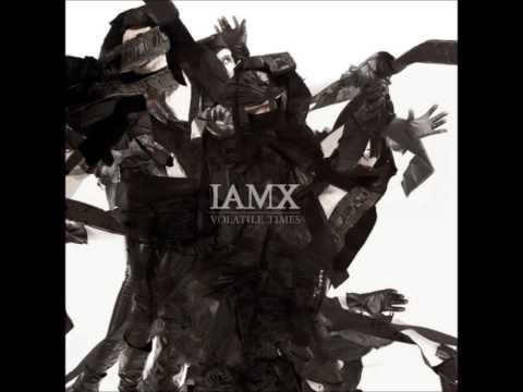IAMX - Volatile times - Music people
