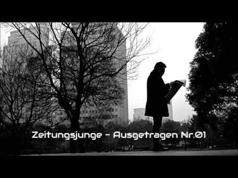Zeitungsjunge - Ausgetragen Nr. 01