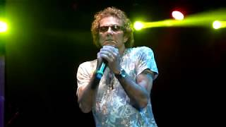 """Starship featuring Mickey Thomas """"Jane"""" (Live in Memphis 06-02-2018)"""