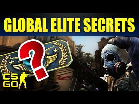 10 Things Global Elite Players Do In CS:GO That You Don't