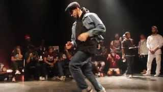 Kiff your Style 2015 -  Popping Finals - C-Pop vs Greenteck