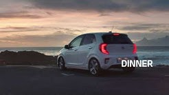 Buy a new Picanto and drive away with free insurance at Grenson