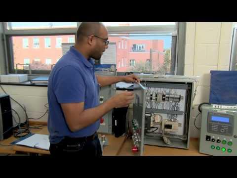 Precision Motion Control, University of Bridgeport, School of Engineering
