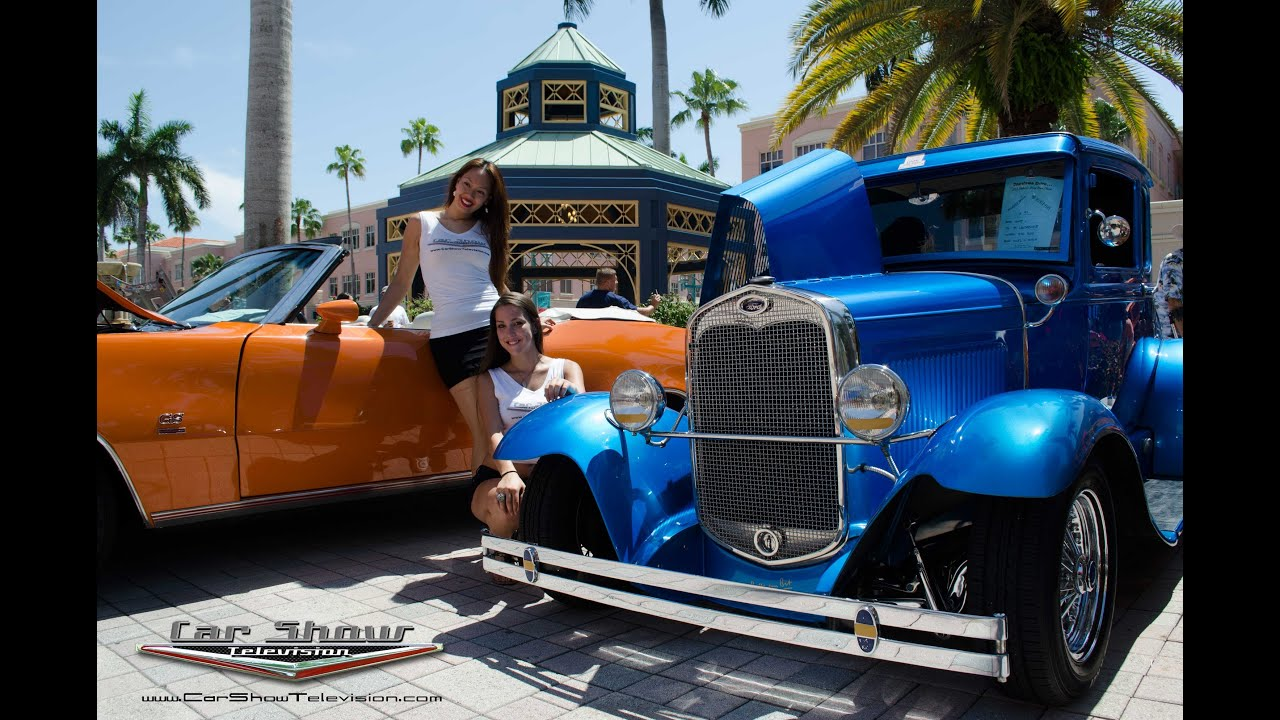 Mayhem CarTruck Show West Palm Beach And Fathers Day Make A Wish - Palm beach car show