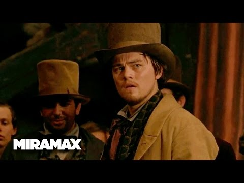 Gangs Of New York | 'Whose Man Are You?' (HD) - Leonardo DiCaprio, Daniel Day-Lewis | MIRAMAX