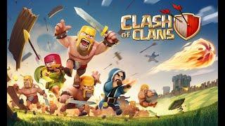 1 video ze hry Clash of Clans Hranolka 800 vytvořil jsem si svůj clan jménem Hranolka 800 :)