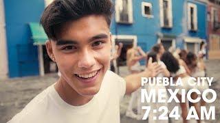 Baixar Music Video Shoot In Mexico - Puebla, Mexico - Now United