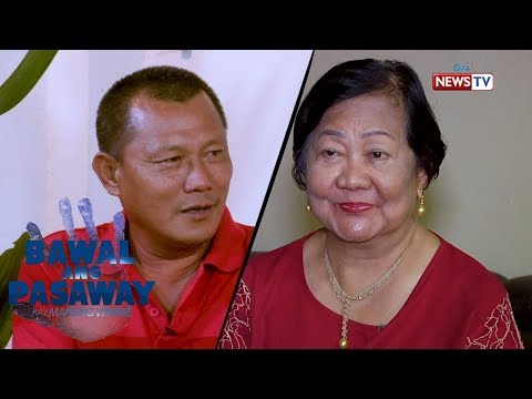 Bawal ang Pasaway: Tapatang Danao at Demaala sa Narra, Palawan