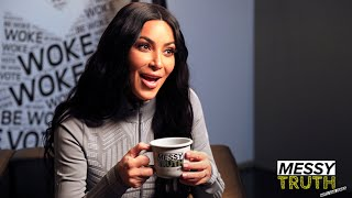 ⭐️ kim kardashian west talks alice johnson, her early interest in the law, and kanye, but ultimate message is this (and we are here for it): you have suc...