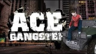 Jugando Ace Gangster!! mirar la descripsion!!!/Paula gamer
